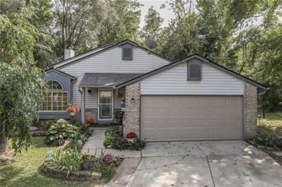 930 Timber Creek Lane, Greenwood, IN 46142 - #: 21597083