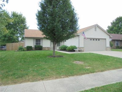 7223 N Orchard Drive, Lawrence, IN 46236 - MLS#: 21597087