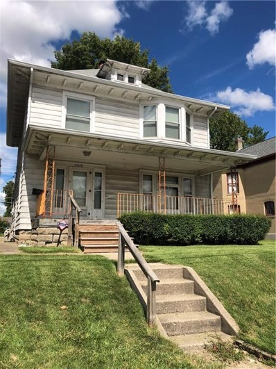 4618 E Washington Street, Indianapolis, IN 46201 - MLS#: 21597088