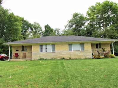1213 Taylor Drive E, Indianapolis, IN 46219 - #: 21597089
