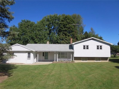 511 W 11th Street, Veedersburg, IN 47987 - #: 21597111