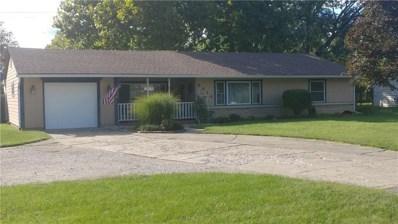 3014 Elmhurst Drive, Indianapolis, IN 46226 - #: 21597116