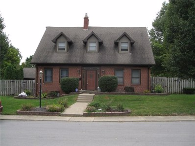 52 Maple Street, Danville, IN 46122 - #: 21597120