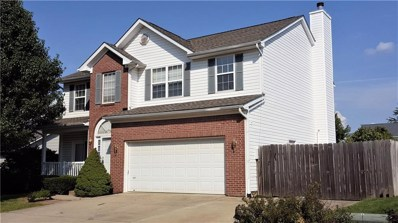 13999 Brightwater Drive, Fishers, IN 46038 - #: 21597122
