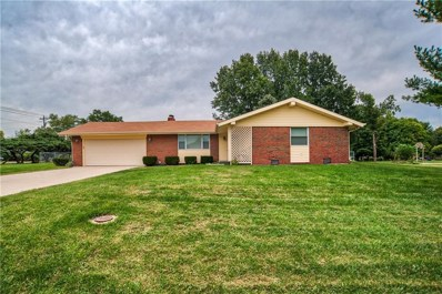12975 N Crescent Court, Camby, IN 46113 - #: 21597127