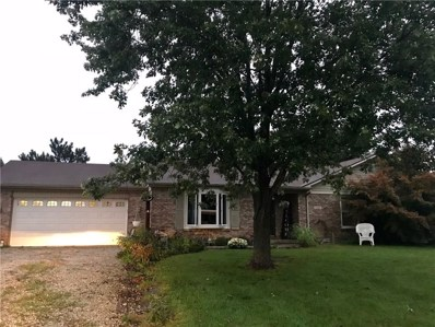 7264 N Christopher Lane, Fairland, IN 46126 - #: 21597129