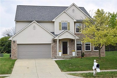 1601 Connemara Road, Indianapolis, IN 46217 - #: 21597139