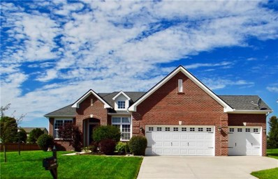 2114 Cassia Drive, Plainfield, IN 46168 - #: 21597143