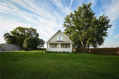 7519 W Us Highway 36, Coatesville, IN 46121 - MLS#: 21597154