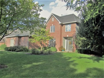 14067 Pondview Drive, Carmel, IN 46032 - #: 21597155
