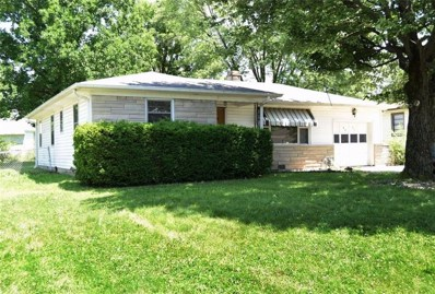 4651 David Street, Indianapolis, IN 46226 - MLS#: 21597160