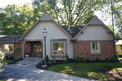 1305 Willow Court, Noblesville, IN 46062 - MLS#: 21597169