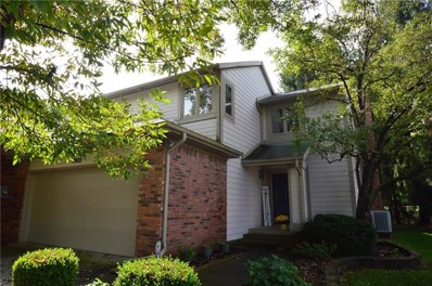 8022 Talliho Drive, Indianapolis, IN 46256 - #: 21597175