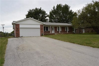 216 Plainview Drive, Avon, IN 46123 - #: 21597180
