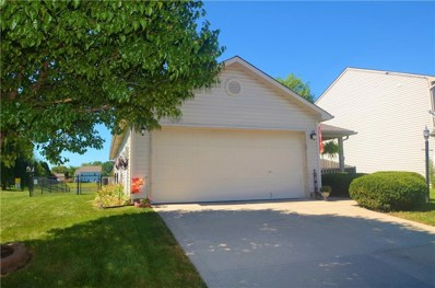 1660 Blue Lake Drive, Greenwood, IN 46143 - #: 21597185