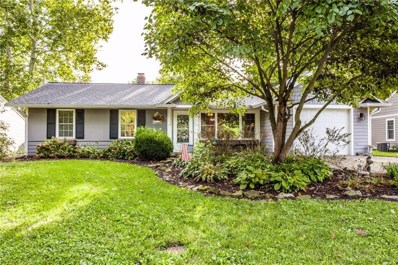 535 Eagle View Court, Zionsville, IN 46077 - #: 21597201