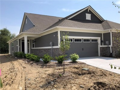 4825 E Amesbury Place, Noblesville, IN 46062 - MLS#: 21597212