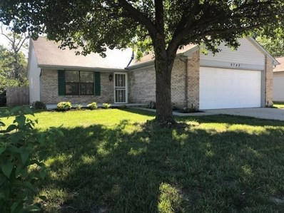 9748 English Oak Place, Indianapolis, IN 46235 - #: 21597223