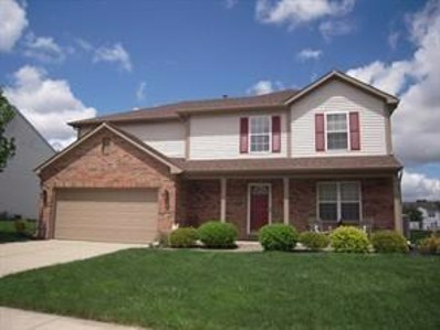 6346 Feather Run Drive, Indianapolis, IN 46237 - MLS#: 21597229
