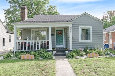 1615 Broad Ripple Avenue, Indianapolis, IN 46220 - MLS#: 21597236
