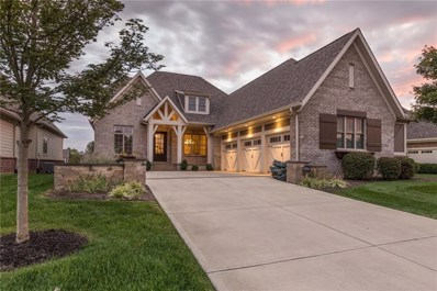 11521 Golden Willow Drive, Zionsville, IN 46077 - #: 21597238