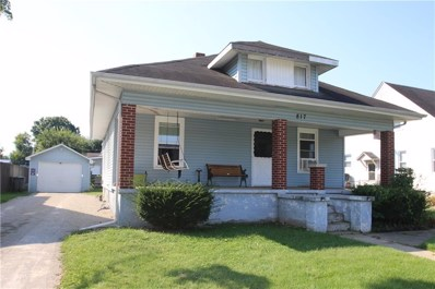 817 W Sixth Street, Seymour, IN 47274 - #: 21597246