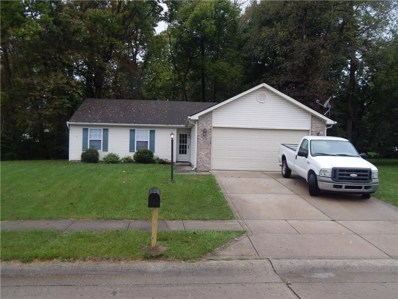 6744 Medallion Drive, Indianapolis, IN 46260 - #: 21597256
