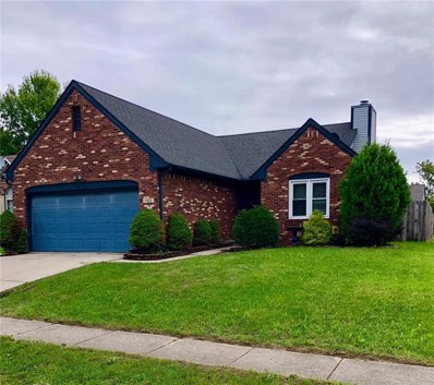 1619 N Park Chase Place, Indianapolis, IN 46229 - MLS#: 21597266