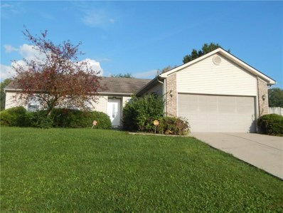 6830 Medallion Drive, Indianapolis, IN 46260 - #: 21597270