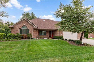 1165 Wood Sage Drive, Avon, IN 46123 - #: 21597274