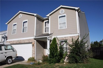 6223 Alonzo Drive, Indianapolis, IN 46217 - #: 21597275