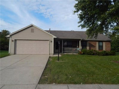 1904 Sextant Way, Indianapolis, IN 46260 - #: 21597288