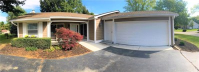 5040 Beechwood Circle, Avon, IN 46123 - MLS#: 21597293