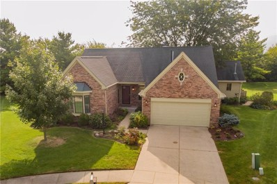 4805 Millstone Court, Indianapolis, IN 46254 - MLS#: 21597307
