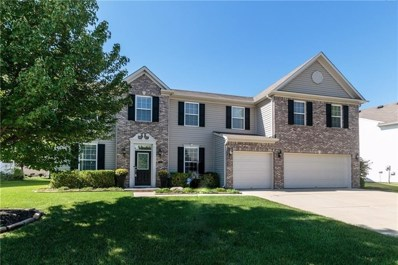 13668 Gilbert Lane, Fishers, IN 46038 - MLS#: 21597313