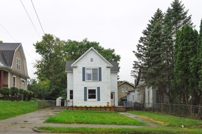 523 S 11th Street, New Castle, IN 47362 - #: 21597316