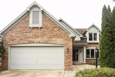 10551 Marlin Court, Indianapolis, IN 46256 - MLS#: 21597350