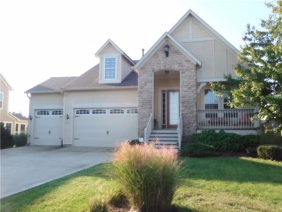 1231 Greenwood Station Boulevard, Greenwood, IN 46143 - MLS#: 21597357