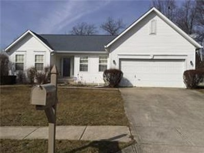 5956 Keensburg Drive, Indianapolis, IN 46228 - #: 21597362
