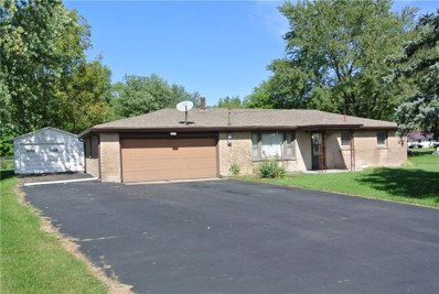 928 E 60th Street, Anderson, IN 46013 - #: 21597374