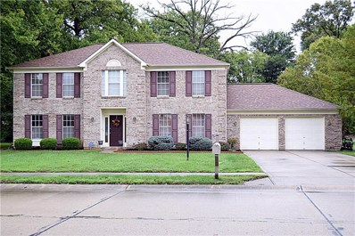 5833 Dapple Trace, Indianapolis, IN 46228 - #: 21597395