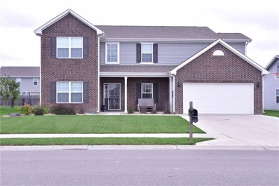 653 Prospector Drive, Greenfield, IN 46140 - MLS#: 21597401