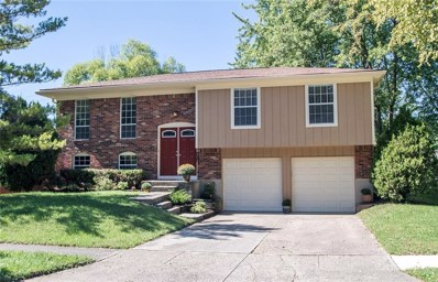 11501 Timberlake Lane, Fishers, IN 46038 - MLS#: 21597403