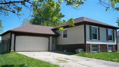 1709 Gaiser Drive, Seymour, IN 47274 - MLS#: 21597404