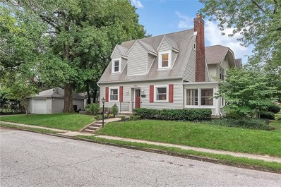 5455 N College Avenue, Indianapolis, IN 46220 - #: 21597425