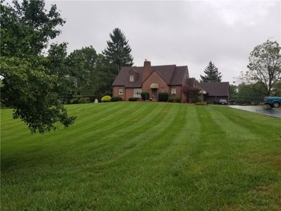 2130 S Riley, Shelbyville, IN 46176 - MLS#: 21597428