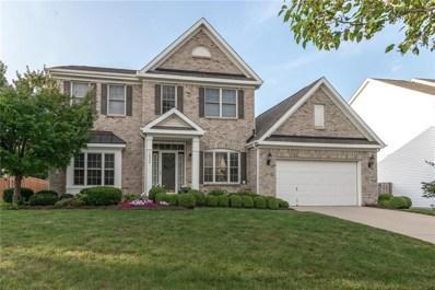 1034 Roanoke Drive, Westfield, IN 46074 - MLS#: 21597433
