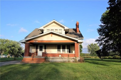 5528 Main Street, Anderson, IN 46013 - #: 21597440
