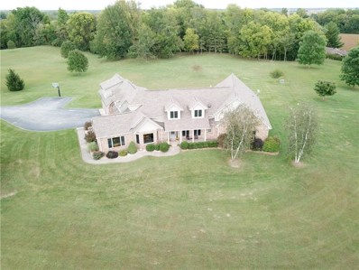 309 W State Road 44 Road, Franklin, IN 46131 - MLS#: 21597441
