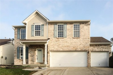 11132 Bear Hollow Drive, Indianapolis, IN 46229 - #: 21597458